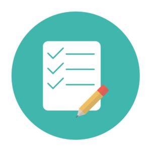 checklist pour être plus productif