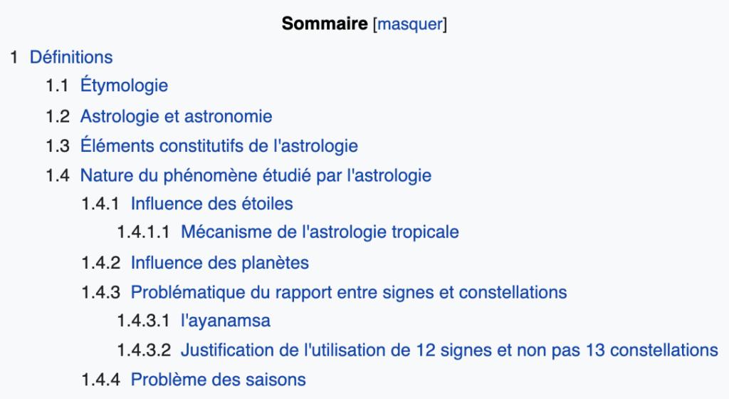 mot-clé wikipédia